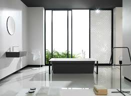 bathroom contemporary bathroom design with double sink vanity and