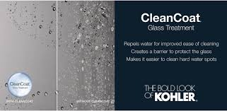 Water Spots On Shower Doors by Faucet Com K 706109 L Shp In Bright Polished Silver By Kohler