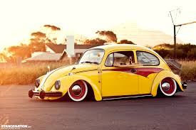 slammed cars wallpaper a bug named flip shaakir u0027s volkwagen beetle stancenation