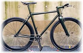 dreamride custom painted mountain and road bikes lee bridgers
