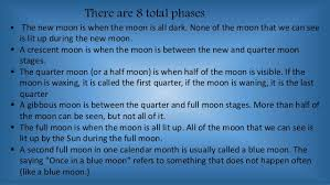 the sun and moon in geography