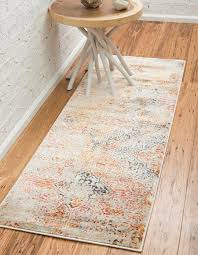 2 X 6 Runner Rugs Multi 2 2 X 6 Berkshire Runner Rug Area Rugs Esalerugs