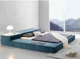 Buy Bed Frame Modern Design Bed Frames At Beds That Are Cool Images 2 Blue