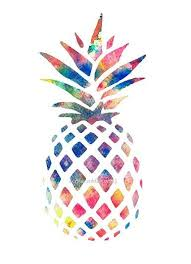 25 unique pineapple drawing ideas on pinterest pineapple art