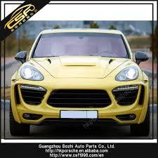 Porsche Cayenne 955 Body Kit - wide body kit for porsche cayenne wide body kit for porsche