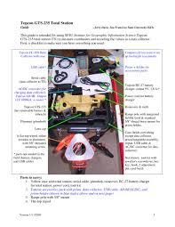 40153684 topcon gts235 by land surveyor issuu