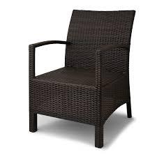 White Resin Wicker Patio Furniture - patio amusing resin wicker chairs outdoor white resin wicker