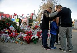 San Bernardino County Reopens For Business After Attacks The