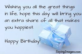 birthday wishes messages sayingimages