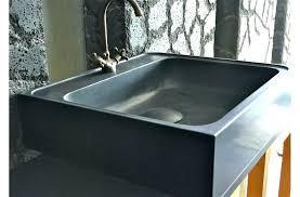 evier cuisine exterieure meuble evier cuisine exterieure en shadow imitation socialfuzz me
