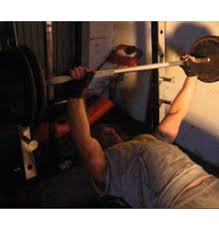 Bench Press No Spotter How To Bench Press Safely Without A Spotter Musclehack