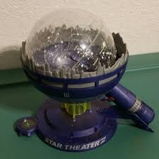 uncle milton star theater 2 home planetarium for kids and young