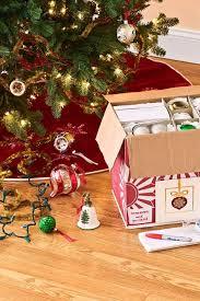 wrap n roll christmas light storage christmas decoration storage ideas how to store fake christmas