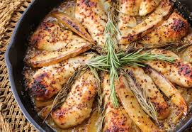 thanksgiving chicken dishes one pot meals to make in your skillet greatist