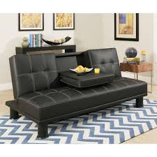 abbyson signature convertible futon sofa bed free shipping today