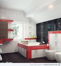 mosaic tile ideas for bathroom 16 unique mosaic tiled bathrooms home design lover