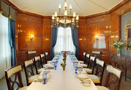 Roanoke Dining Events Hotel Roanoke In Southwest Virginia - Regency dining room
