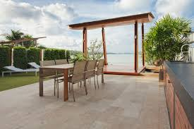 Gazebo With Bar Table 65 Patio Design Ideas Pictures And Decorating Inspiration