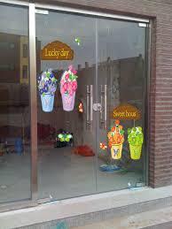 glass door decals online get cheap green glass door aliexpress com alibaba group