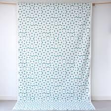 scandinavian fabric siv light blue by spira of sweden hus u0026 hem
