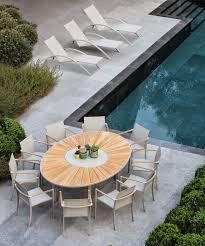 Royal Botania Catalogue 2018 By 40 Best Royal Botania Luxury Garden Furniture Images On
