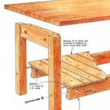 Build Woodworking Workbench Plans by Build Workbench Plans Fifteen Free Workbench Plans That Include