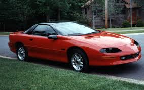 93 camaro z28 cars pictures