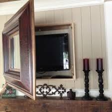Mirror Cabinet Media Solution Tv Frame Cover In Dubai 052 8533404