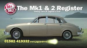 jaguar icon jaguar mk1 u0026 2 youtube