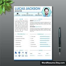modern curriculum vitae template this is creative professional resumes teal resume template