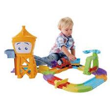 Thomas The Train Desk Smyths Toys Thomas The Tank Engine Toys Thomas Take N Play Toys