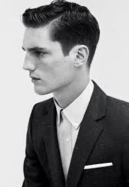mens latest hairstyles 1920 1920s and 1930s mens hairstyles hairstyles