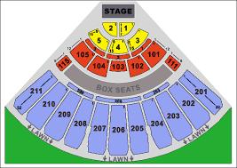 hitheater map 2014 08 30 seattle wa white river amphitheater