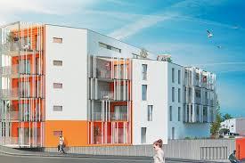 bureau logement brest achat bien immobilier neuf brest nexity