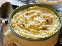 roasted garlic mashed potatoes recipe ree drummond food network