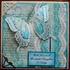sue u0027s crafty corner 30th birthday cards