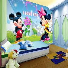 Mickey Mouse Sofa Bed by Online Get Cheap Mickey Wallpapers Aliexpress Com Alibaba Group