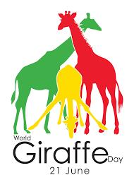 world giraffe day giraffeconservation org