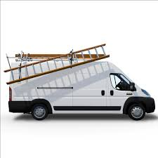 dodge work van ram promaster van ladder racks offered by various manufacturers