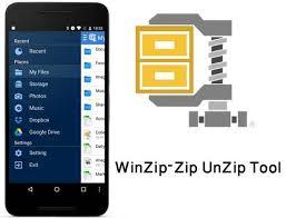 unzip pro apk winzip zip unzip tool 4 1 0 build 41000 apk premium