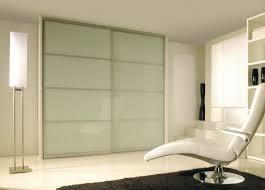 How To Hang A Closet Door Marvelous How To Replace Sliding Closet Doors Of Hang Wardrobe