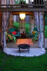 Outdoor Ideas For Backyard 10 Favorite Rate My Space Outdoor Rooms On A Budget Patios