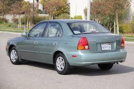 hyundai accent green 2003 hyundai accent gl santa clarita ca starfire auto inc