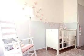décoration chambre fille bébé b onme idee deco chambre fille idee deco chambre bebe fille
