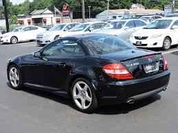 used 2007 mercedes benz slk350 3 5l at saugus auto mall