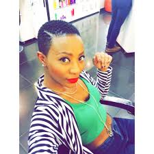 pearl modiade hair style pearl modiadie on twitter on metro fm 12 3pm escape with us