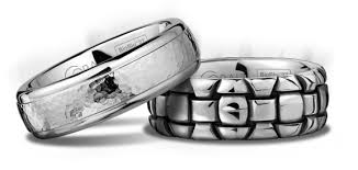 mens wedding band metals cobalt wedding bands featured on cnn king jewelers