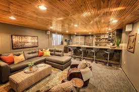 basement remodel basements ideas