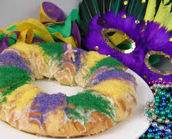 mardi gras king cake baby a slice of new orleans history king cake welcome to the