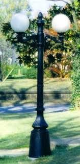 post lighting outdoor solar l post lights outdoor solar solar